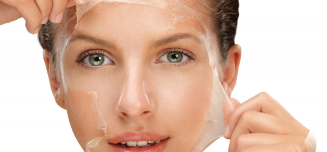 Chemical Peel Services